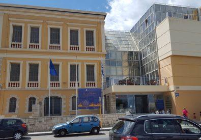 Historical Museum of Crete in Heraklion