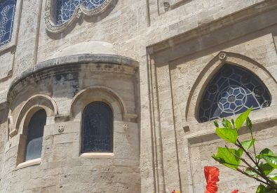 Saint Titus Church in Heraklion: An imposing temple of Byzan...