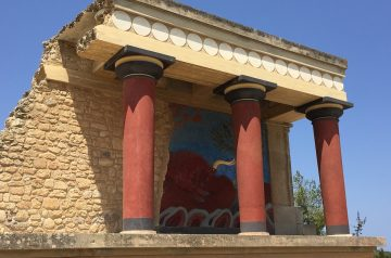 Sunday, 2 February 2020: Free Entrance at Monuments & Knossos