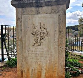 Monument of the Duke of Beaufort / Μνημείο του Δούκα του Μπο...