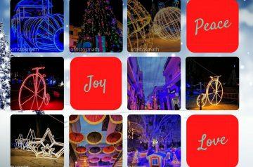 Ηράκλειο: Χριστούγεννα 2020