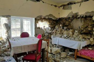 Σεισμόπληκτοι Αρκαλοχωρίου & Δήμου Μινώα – Κρήτη 2021. Πώς μπορώ να βοηθήσω;